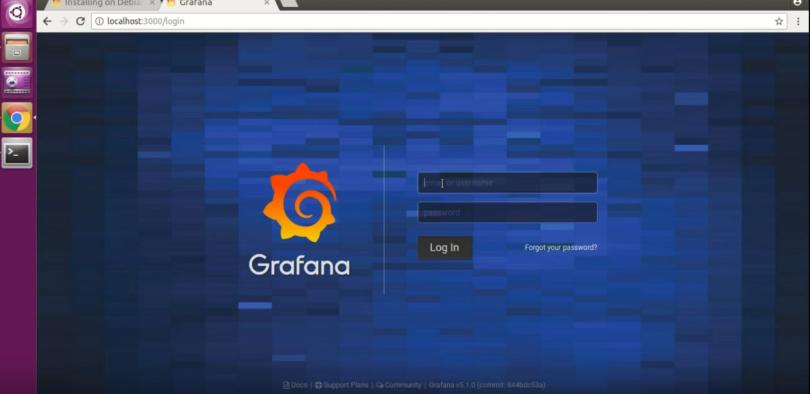 Grafana – Techno Functional Learning
