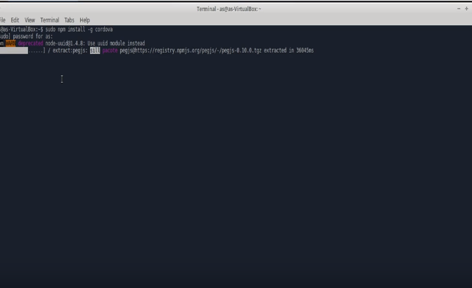 Apache Cordova – Techno Functional Learning